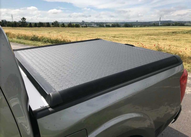 KCN-beschichtetes Alucover für Pickup
