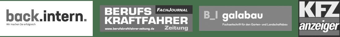 KCN Nutzfahrzeugbeschichtungen in der Fachpresse