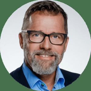 KCN Vertriebsleiter Gunther Schilling