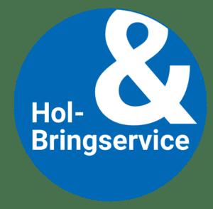 Hol- und Bringservice