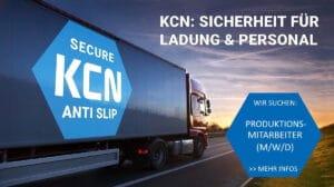 KCN Antirutschboden - Wir suchen einen Montagemitarbeiter (m/w/d) in Vollzeit für unseren Standort in Holzmaden. Jetzt bewerben!